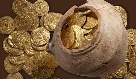 Retki novčići Zlatnici