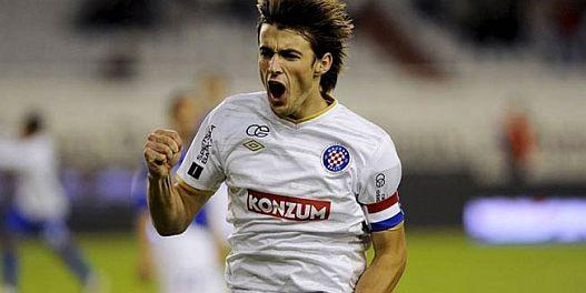 Hrvatski nogometni kup Hajduk1