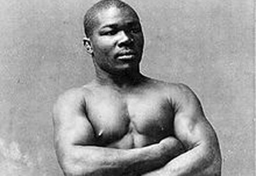 Legende boksa Barbados-Dzo-Volkot