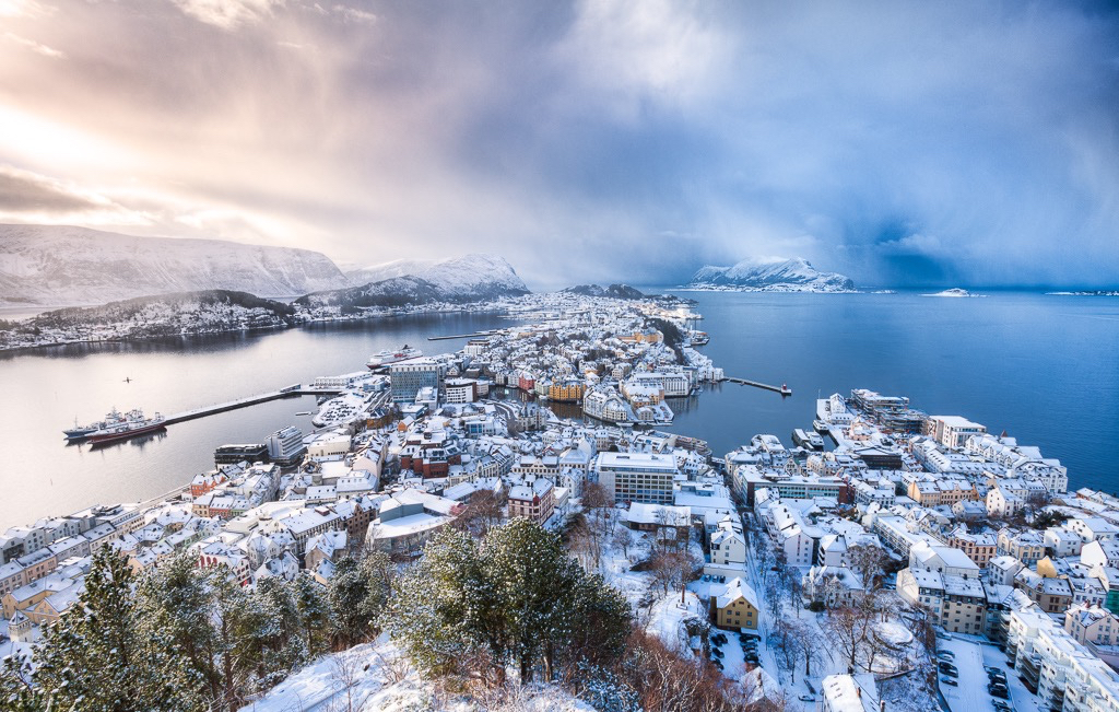Sigrid - Pop agresivo desde Noruega 1422921685_thumb