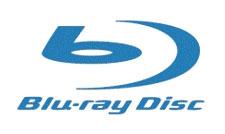 Liste des Films - Blu-Ray Bluray-logo