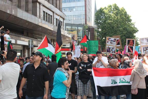 Hamas, Gaza-Krieg und was uns von den Medien verschwiegen wird! Do-hamas