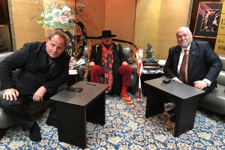 Robert David Steele Teams Up With Ben Fulford Japanese-TV-Show-768x512