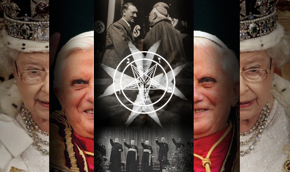 INTEL Update (Real Fake News) by Mr. Ed   7/28/17 Qe-pope-benedict-xvi-hitler-vatican-ambassador