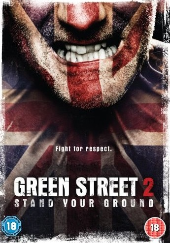 Green Street 2: Stand Your Ground - Οι Παρίες τής Πράσινης Οδού 2 Movie