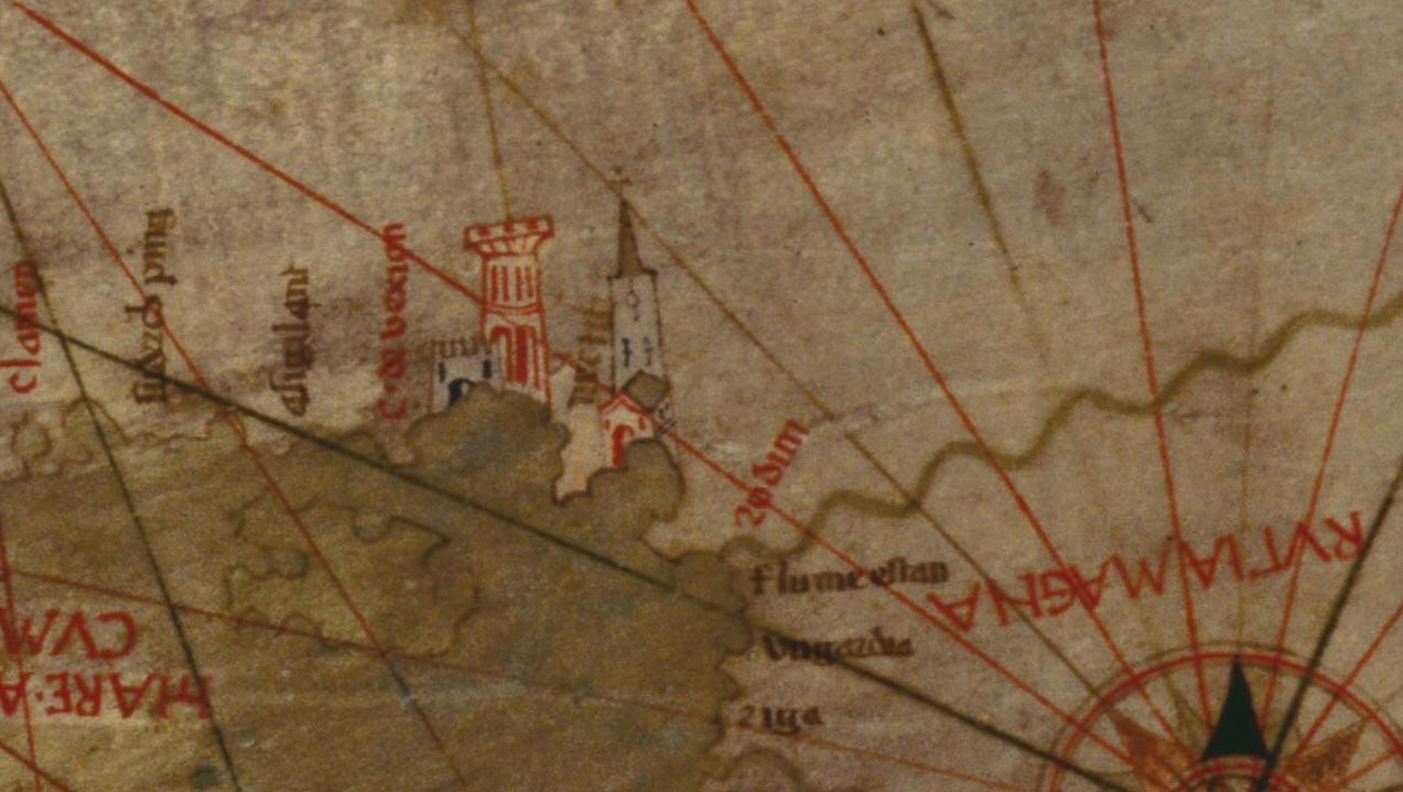 Секреты ВЕНЕДОВ 1492-Colomb-Obexion