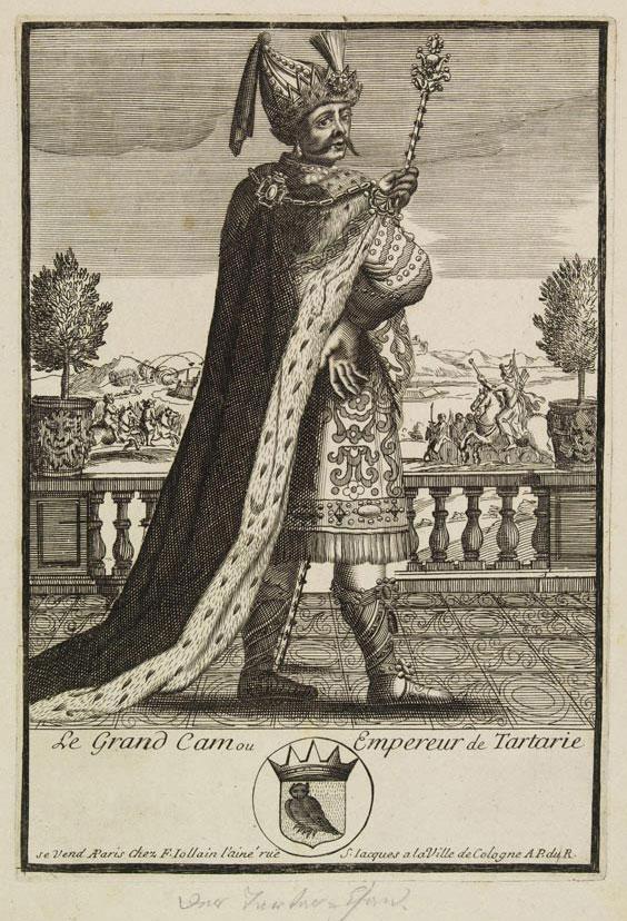 Обсуждения, дополняющие тему Возрождения. - Страница 3 1685-Jollain-Grand-Cam-2