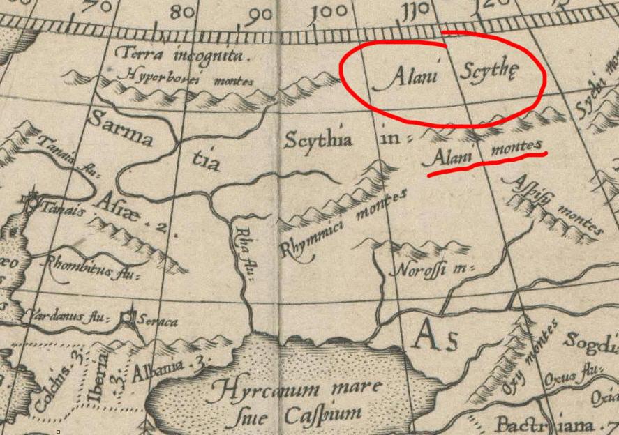 Возрождение - информация к размышлению - Страница 3 Alani-1578-Mercator
