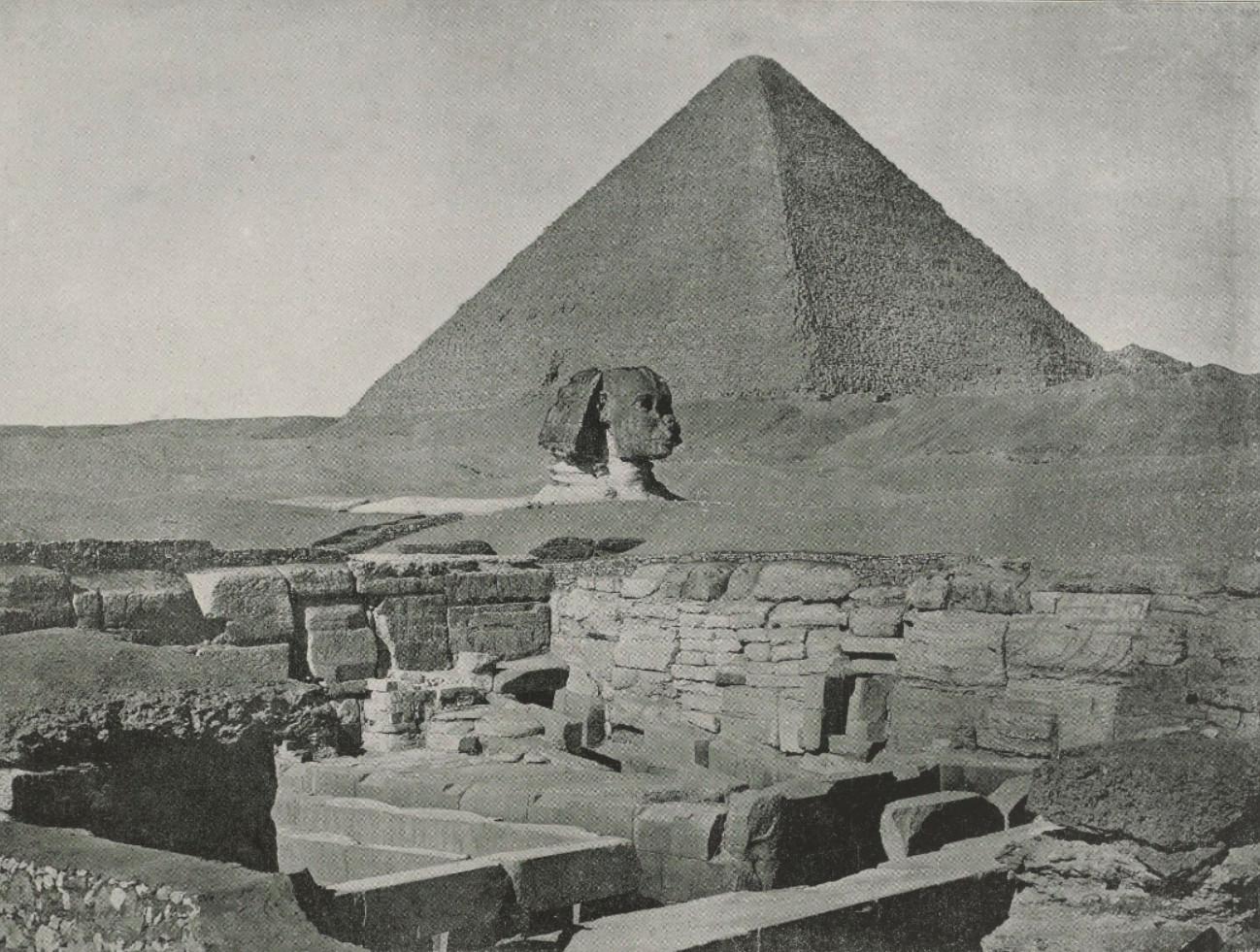 Секреты ВЕНЕДОВ Giza-1
