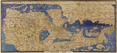 Каталог карт 1154-Idrisi-mini