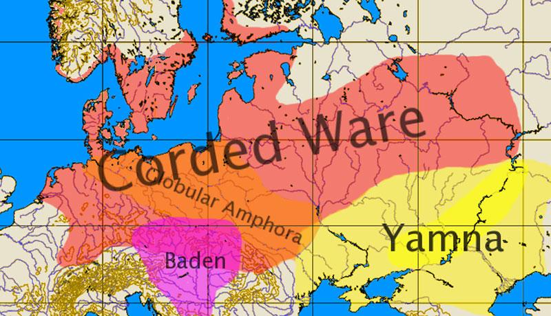 Возрождение - информация к размышлению - Страница 3 Corded-Ware-1