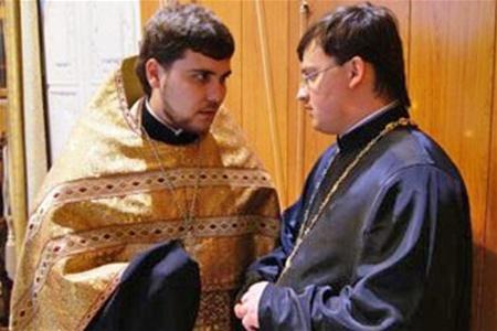 Священник спас 50 человек  от верной смерти в Крымске. 145644
