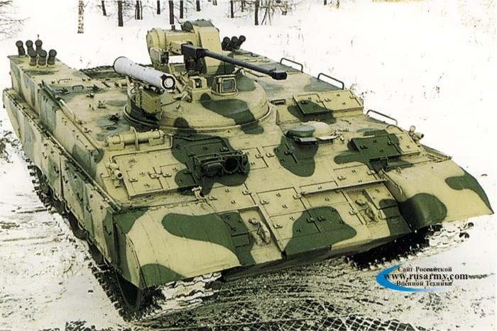 تصور لتطوير انواع اسلحة الجيش المصري بسيناء  Btr_btr-t%20002