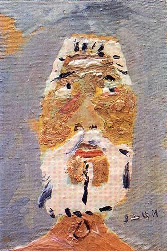 Современная живопись Cult16