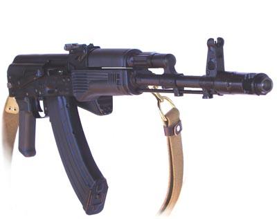 تحديث الاستراتيجية الدفاعية التونسية Ak103