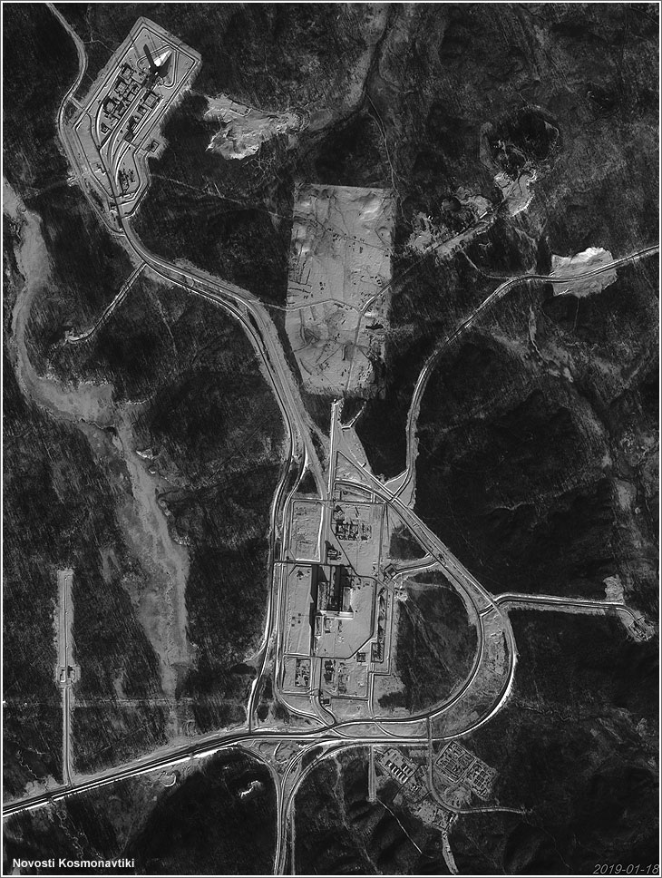 New Russian Cosmodrome - Vostochniy - Page 9 Sat_20190118_1