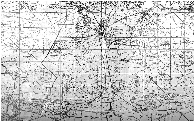 Espace & Exploration n°35 - Peenemünde Kummersdorf_map_1