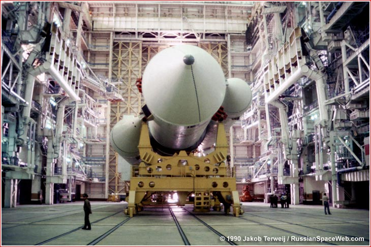 Russian Launch Vehicles and their Spacecraft: Thoughts & News - Page 2 Mzk_1