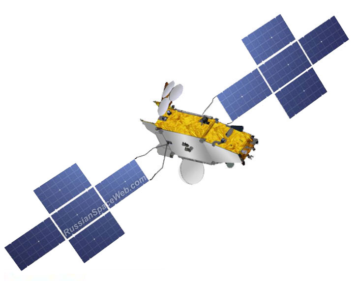 Russian Military Satellites: News & Development - Page 5 Blagovest_1