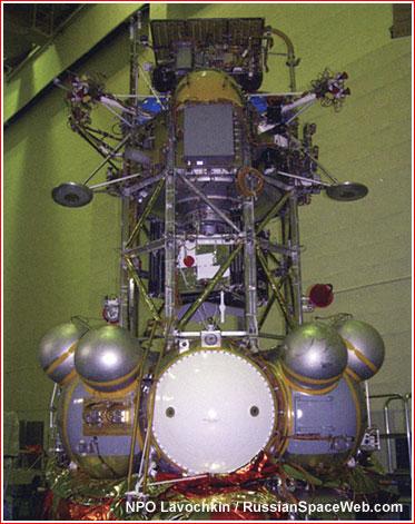 Fobos-Grunt - mission russe sur l'étude de Phobos - Page 7 Fg_fregat_evi_1