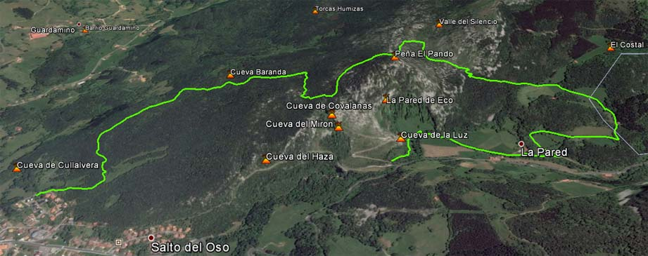 Topic:Deportes de Montaña..Escalada, Senderismo,Barranquismo....... - Página 15 Dama_earth