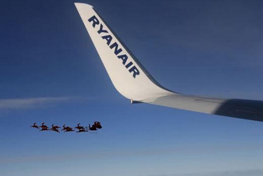 Un commandant de Ryanair aurait vu un OVNI (blague) Ufo-dec-2010