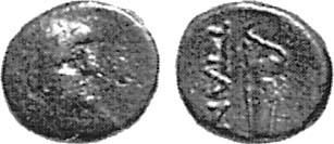 AE 14 de Panticapaeum, región del Mar Negro ? 0901_0920