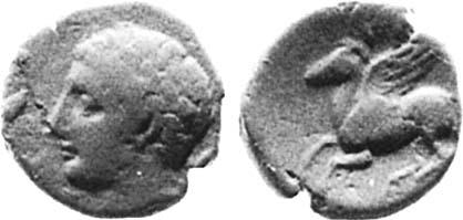 AE 18 de Panormus, Sicilia 1000_0652