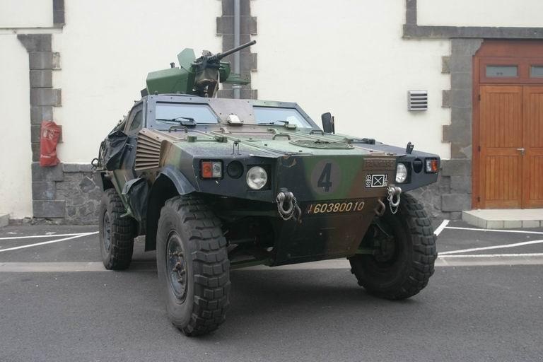 JPO 92 Régiment d'Infanterie, Clermont-Ferrand 92RI_01