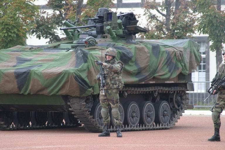 JPO 92 Régiment d'Infanterie, Clermont-Ferrand 92RI_04