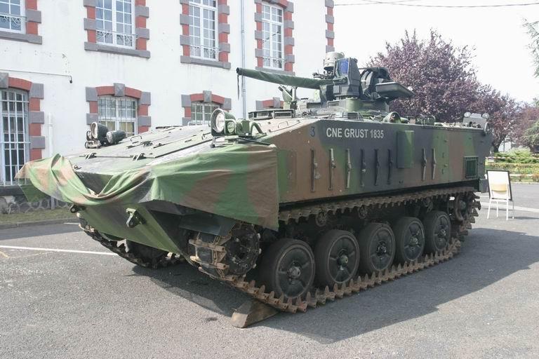 JPO 92 Régiment d'Infanterie, Clermont-Ferrand 92RI_15
