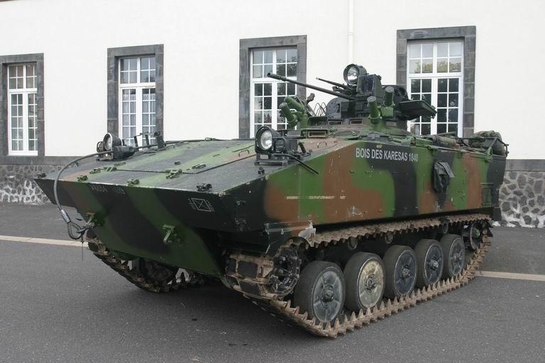 JPO 92 Régiment d'Infanterie, Clermont-Ferrand 92RI_17