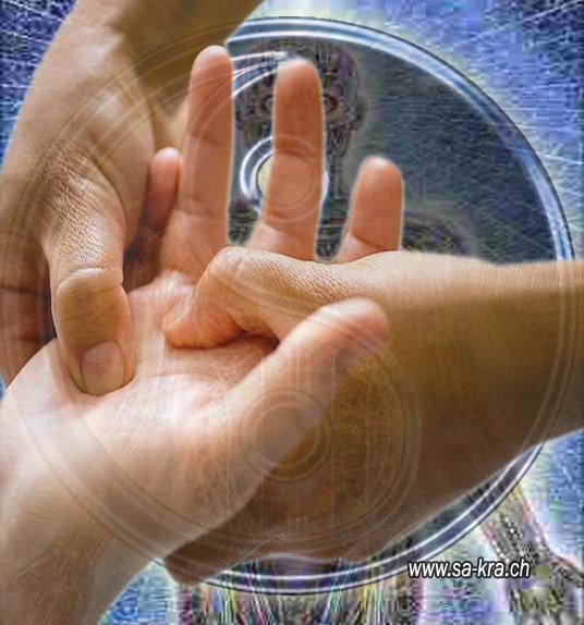 Akupresura - një metodë e lashtë shërimi e mjekësisë kineze Akupresura