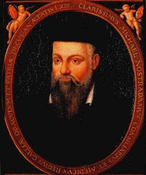 - Libri i fundit i Nostradamusit Nostradlibrifundit