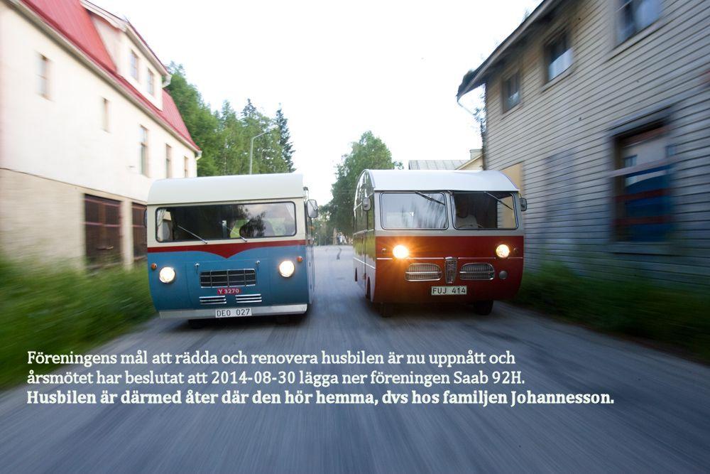 Saab Motorhome Start3