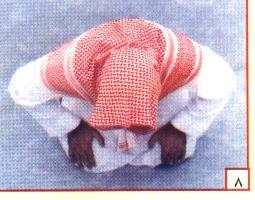 الشرح الفقهى المصور للصلاه 8