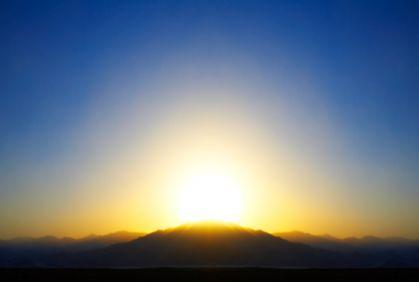 حقائق علميه حول طلوع الشمس من المغرب Image8340