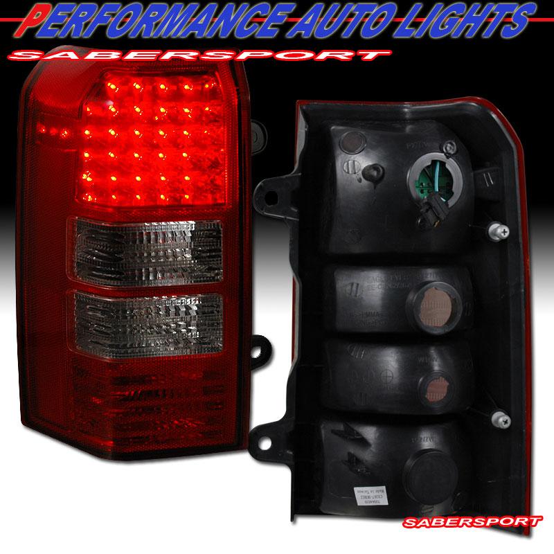 Светодиоды в штатную оптику автомобиля. Про и Контро. 03-JP07TLED-01