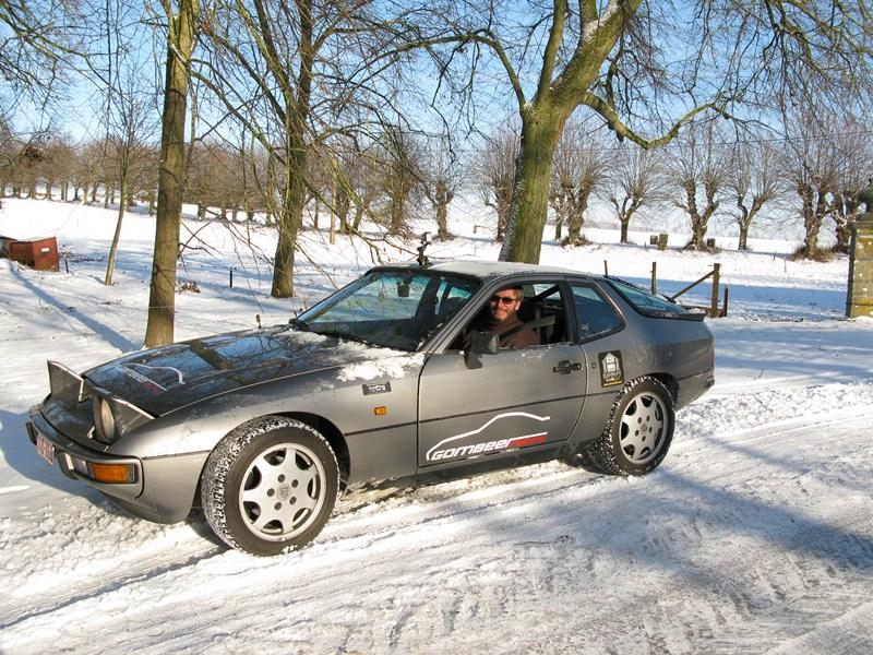 Porsche en hiver - Page 3 Porsche_924_S_Condroz_6