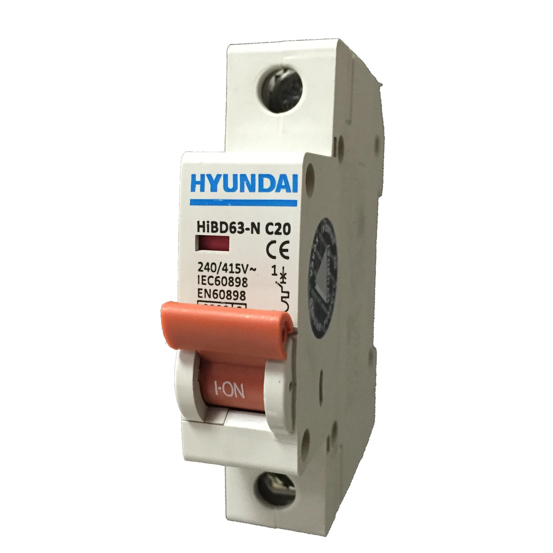 Problemas en instalación eléctrica. Recomendación de un buen profesional. - Página 2 HiBD63N1a