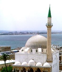 فلسطين إسطورة يكتبها التاريخ Masjed_aljazzar_akko