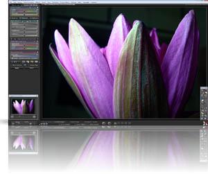 Brezplačni grafični & foto programi (za pregledovanje in obdelavo fotografij in slik) Screenshot9