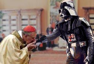 PARRAVICINI acierta profecía del Papa en 2013... y predice encuentro con Presidenta de Argentina Vader-papa-bispo