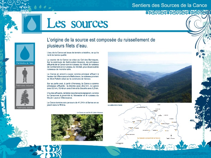Dimanche 19 avril Monestier Les_Sources