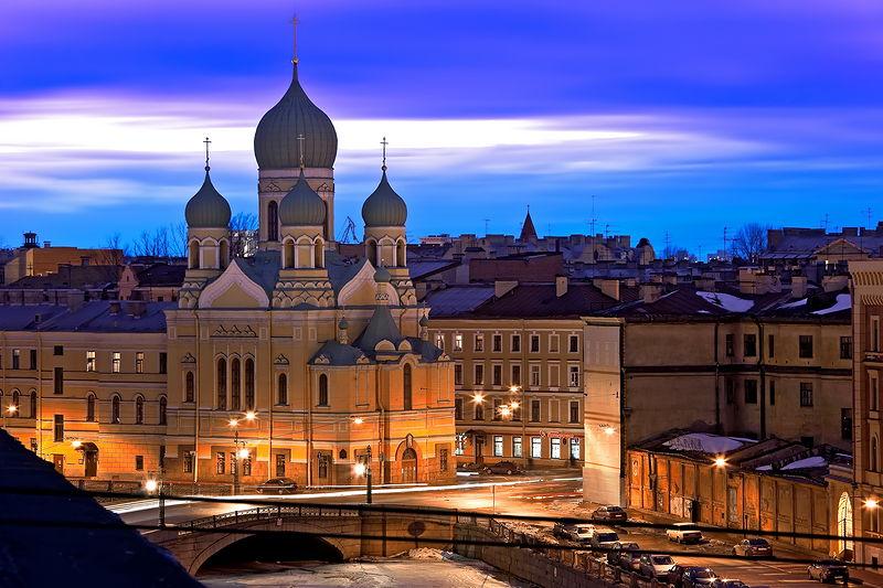 Rusija Church-of-ss-isidor-and-nicholas-in-st-petersburg