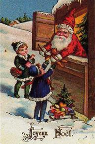 NOEL d'antan... - Page 2 Pere-Noel-cadeaux_medium