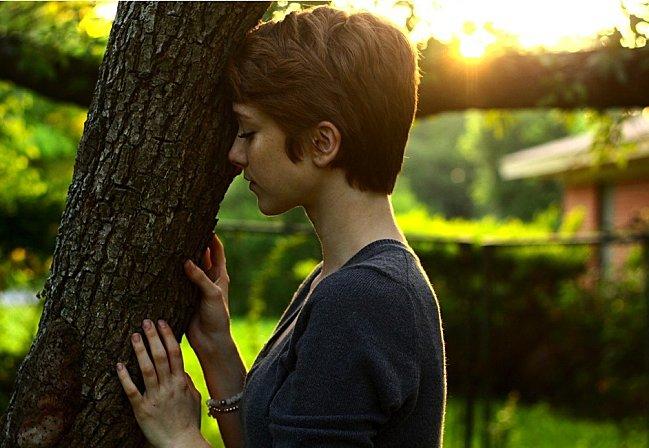 Comment entrer en communion avec les arbres ! Technique de connexion Tree4