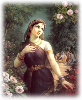 Legami Karmici nelle relazioni d'amore SriRadha