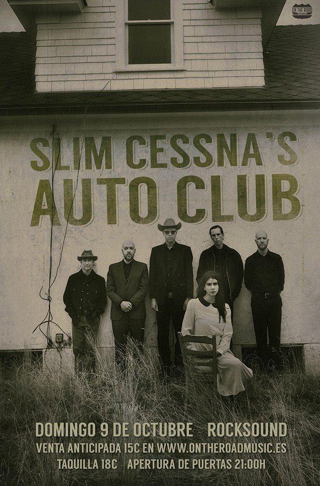 SLIM CESSNA'S AUTOCLUB AL ARF, POR DIOS!! - Página 4 Slim-cesna