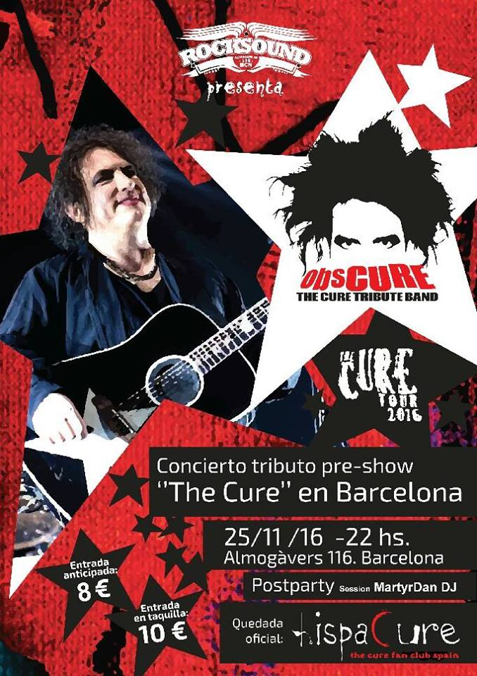 The Cure - Página 4 CURE